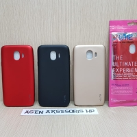 UME Emerald Samsung J4 2018 J400F Baby Skin Soft Case Anti Sidik Jari