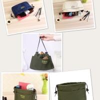 Korean Bag in Bag / Korean Bag Organizer size S / Tas Organizer