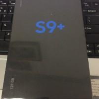 Samsung Galaxy S9+128 Garansi Sein