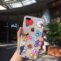 Samsung S4 S5 S6 S7 S8 S9 Edge A6 Plus E5 E7 Note 2 3 4 5 7 8 FE Case