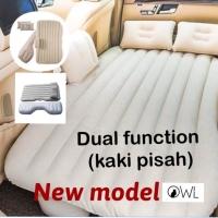 """CAR AIR BED """"JS"""" / KASUR ANGIN / KASUR MOBIL / KASUR ANGIN MOBIL"""