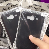 Slim Case Black Matte Samsung Galaxy Grand 1 Grand Neo 9080 9082