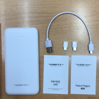 powerbank mofit 10.000 mah real
