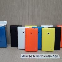Back Cover Microsoft Nokia 520 Lumia 4.0 inchi BackDoor HP Housing HP