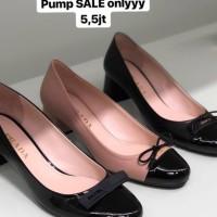 Jual Prada pump shoes 5.5 jt Murah
