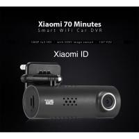 Xiaomi 70 DVR smart dash camera 1080P wifi