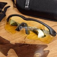 Kacamata outdoor 511 eagle kit tactical eyewear military import