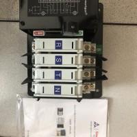Smartgen SGQ ATS 63A 4 pole untuk panel dan genset
