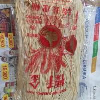Mie Tiaw cap Ikan Mas (Mie Sua untuk Goreng)