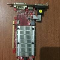 ATI RADEON HD 5450 1GB 64BIT