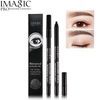 IMAGIC Gel Eyeliner Pencil Waterproof