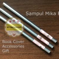 Sampul Buku / Sampul Mika Roll 34 x 500 cm