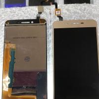 LCD TOUCHSCREEN FULLSET LENOVO A6020 ORIGINAL OEM