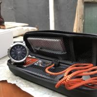 Nixon mission smartwatch original