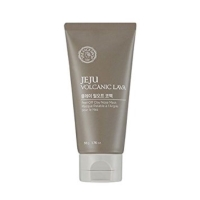THE FACE SHOP - JEJU VOLCANIC LAVA PEEL-OFF CLAY NOSE MASK