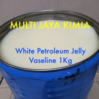 Vaseline/Vaselin/White Petroleum Jelly BP/USP GRADE 1Kg Ex Iran