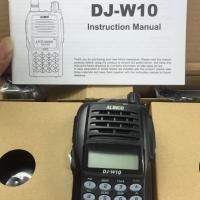 HT ALINCO DJ-W10 VHF