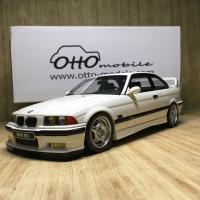 Otto 1/18 BMW E36 M3 ( tampo di hilangkan )