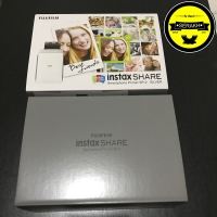 Fujifilm Instax Share SP2 printer foto polaroid printer handphone BNIB