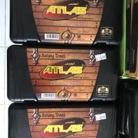 Sarung atlas premium 750 corak murah sarung pria dewasa kotak plastik