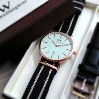 Jam tangan wanita / pria Daniel Wellington