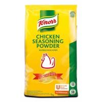 Harga knorr chicken seasoning powder bumbu rasa ayam refill | Pembandingharga.com