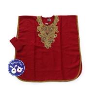 Balotelli Baby Kaftan 2-5Y / Baju Lebaran Anak Bayi
