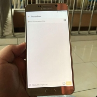 Samsung Galaxy Note 5 4/32gb Second Spoil Screen