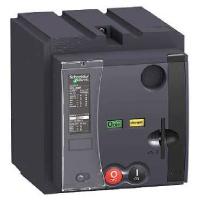 LV432641 Motor nsx 400/630 schneider electric
