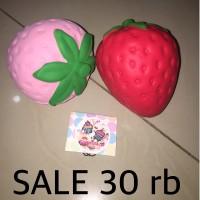 JUMBO strawberry SALE