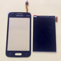 LCD SAMSUNG GALAXY V G313 + TOUCHSCREEN ORI