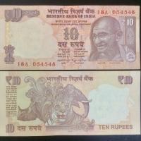 Harga uang asing 10 rupee india koleksi | antitipu.com