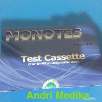 Dengue Ns1 Mono Tes isi 25 Test