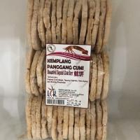 Kerupuk Kemplang Cumi Bakar 350 Gram Asli Bangka dari Toko LCK