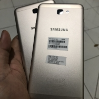 Samsung J7 prime second muluss