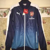 Jaket Arsenal 2015-16 Original