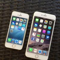 Iphone 6 plus 16gb dan Iphone 5 16gb second