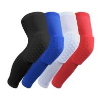 Kneepad/ Knee Pad/ Legsleeve/ Leg Sleeve Honeycomb/ Protector Basket