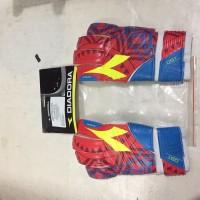 Sarung Tangan Kiper / Gloves GoalKeeper Diadora GK Equipo