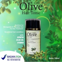 COE OLIVE HAIR TONIC 100ML ORIGINAL