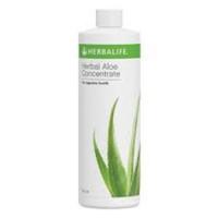 Aloe vera #herbalife