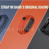 Silicone Strap Xiaomi Mi Band 3 Replacement Original