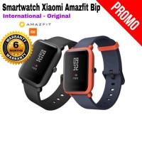 Smartwatch amazfit xiaomi pace bip bit lite