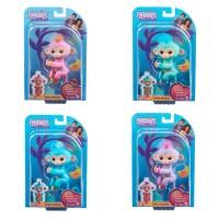 WowWee Fingerlings 2-Tone Baby Monkey