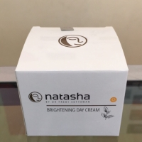 Natasha Brightening Day Cream 20gr