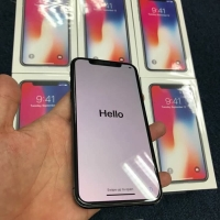 Iphone X (Ten) HDC Ultimate Real 4G LTE