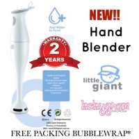 Jual Hand Blender Little Giant / Little Giant Hand Blender / Blender Tangan Murah