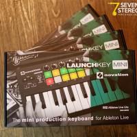 Harga novation launchkey mini compact and portable midi usb   antitipu.com