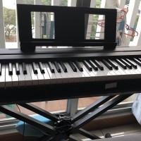 Piano electric yamaha P45