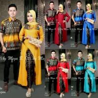sarimbit batik/ batik couple/ batik seragam /sarimbit couple citra
